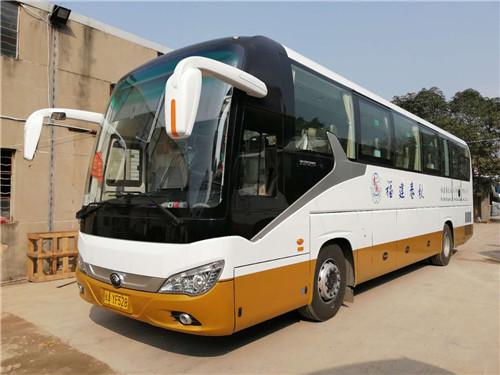 50座闽AYF528