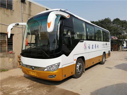 38座闽AYF359